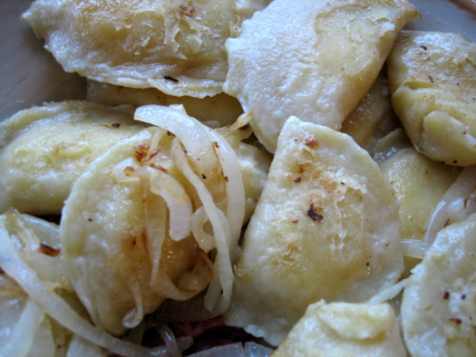 Homemade Pierogi | Brown Eyed Baker
