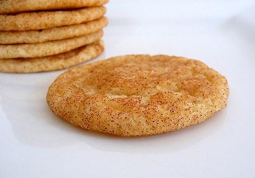 Snickerdoodles I Recipe - Allrecipes.com