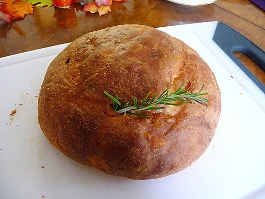 potato-rosemary-bread