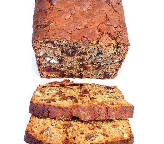 date-nut-spice-bread-close