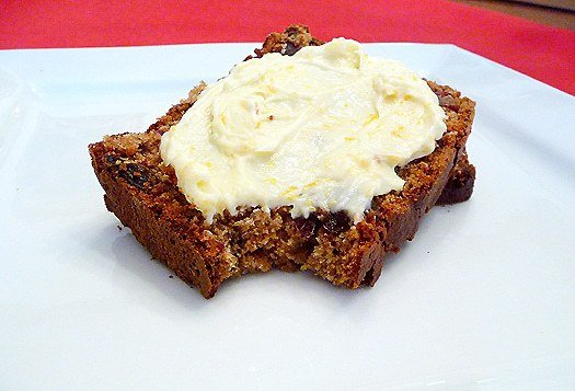 date-nut-spice-bread-cream-cheese-bite