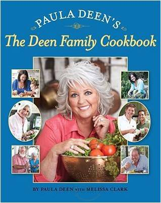 deen-family-cookbook