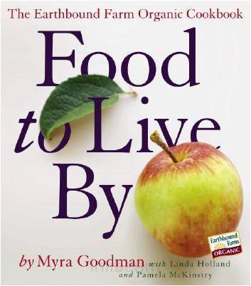 food-to-live-by
