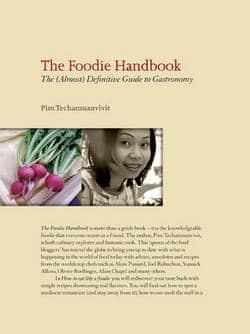 foodie-handbook