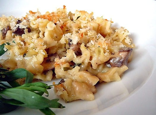macaroni and cheese is a perennial favorite among kids and a safe fall ...