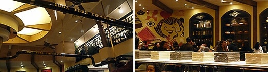 NYC Max Brenner