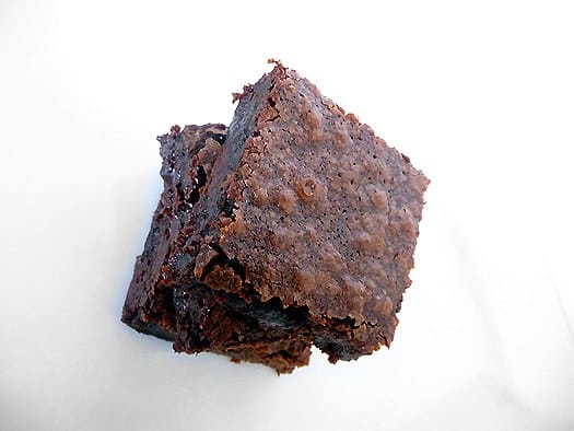 Chewy Brownies