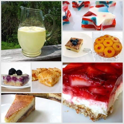 Summer Recipes - 2