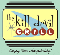 The Kill Devil Grill
