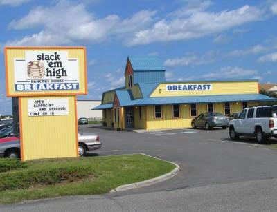 Stack 'em High Pancake House