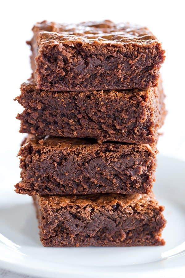 Top 10 List: Favorite Brownie Recipes | Brown Eyed Baker