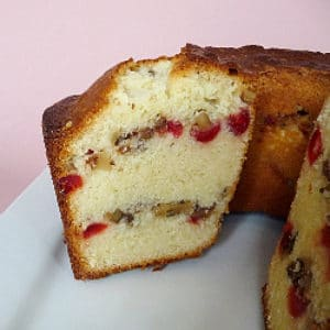 Origin Of Pound Cake Old Timne
