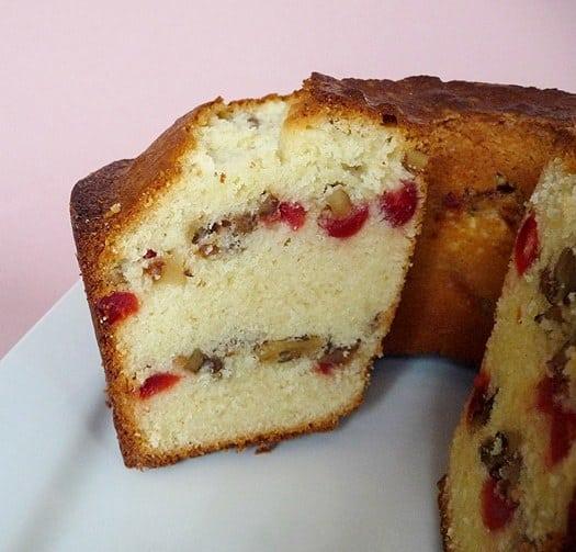 Russian Pound Cake