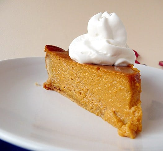 Extra Smooth Pumpkin Pie Recipes — Dishmaps