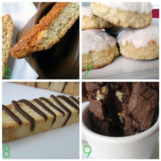 30 Favorite Christmas Cookies & Recipes   Brown Eyed Baker