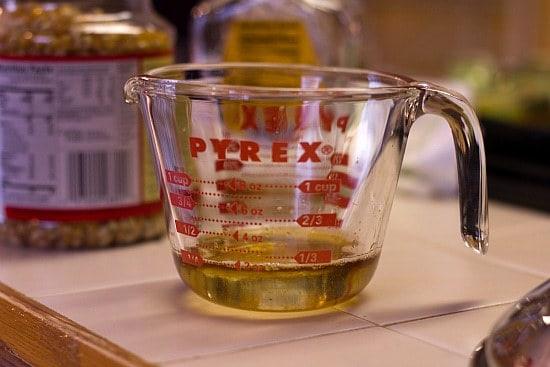 Maple Bacon Kettle Corn Recipes — Dishmaps
