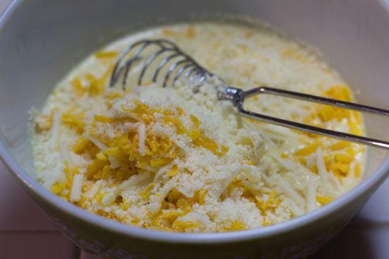 Karina's Kicked Up Baked Mac And Cheese Recipes — Dishmaps