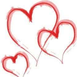 hearts-250