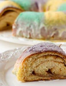 8 Favorite Mardi Gras Recipes