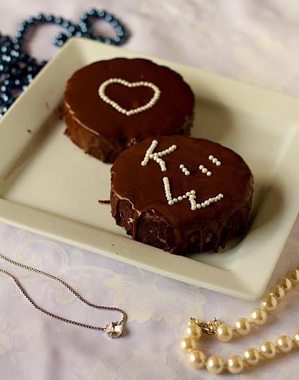 Chocolate Biscuit Cake {Royal Wedding Groom Cake} | Brown ...