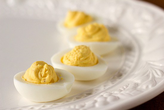 deviled eggs four ways with deviled eggs smokey deviled eggs top 10 ...