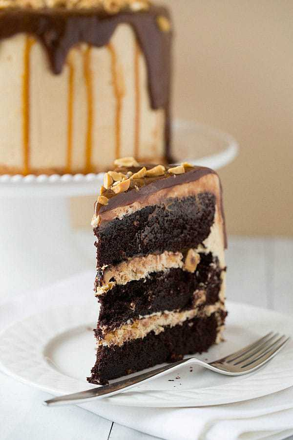 Top 10 List: Best Cake Recipes