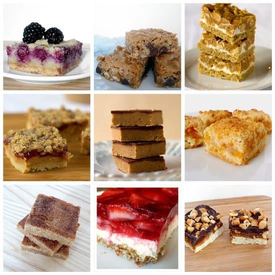 The 10 best bar dessert recipes brown eyed baker for Bar food top 10
