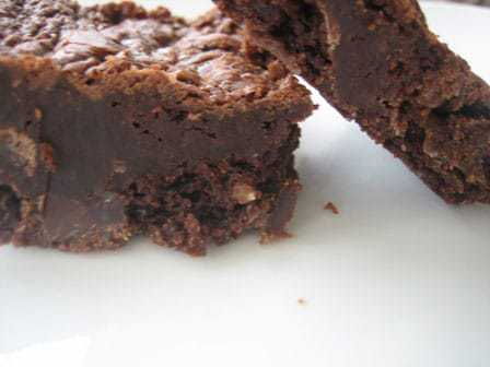 Top 10 Best Brownie Recipes --> Outrageous Brownies | browneyedbaker.com
