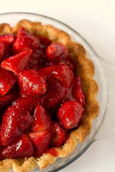 Top 10 List: Favorite Pie & Tart Recipes