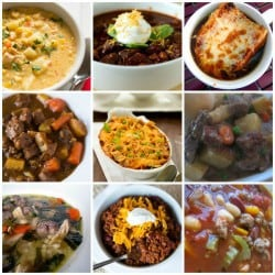 The 10 Best Soups, Stews & Chili on browneyedbaker.com