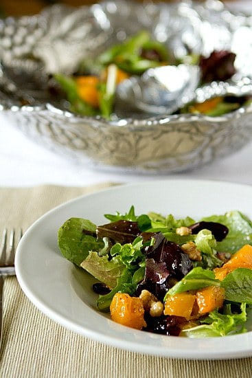 dressing simple salad dressing aunt trish s salad dressing steak salad ...