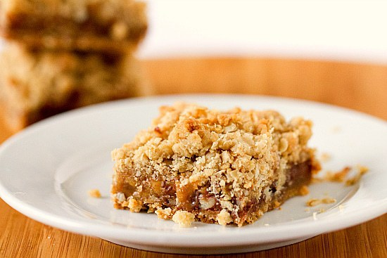 Starbucks carmelita cookie recipe