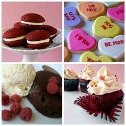 75 Valentine's Day Recipes