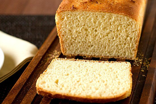 English Muffin Bread Recipe   Brown Eyed Baker