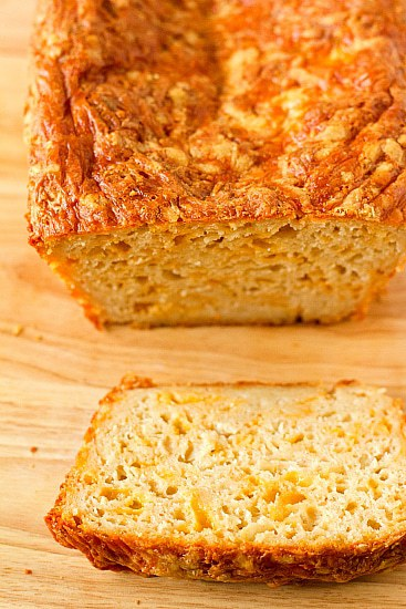White Bread Recipe Homemade One Loaf