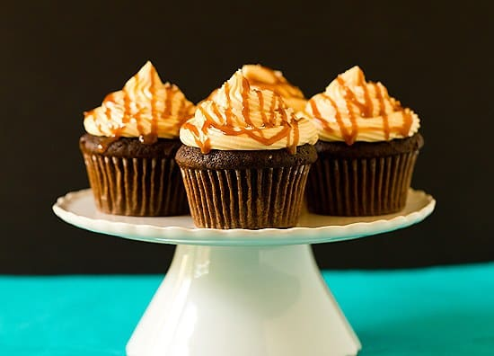 mayo cupcakes with caramel cupcakes with chocolate salted caramel ...