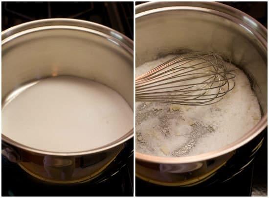 Карамель жидкая рецепт с фото