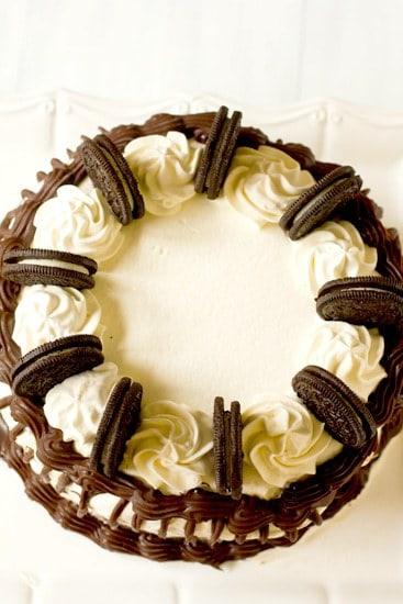 Ice cream cake vs cookie cake
