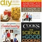 GIVEAWAY: America's Test Kitchen