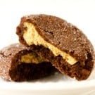 Buckeye Peanut Butter Cup Cookies