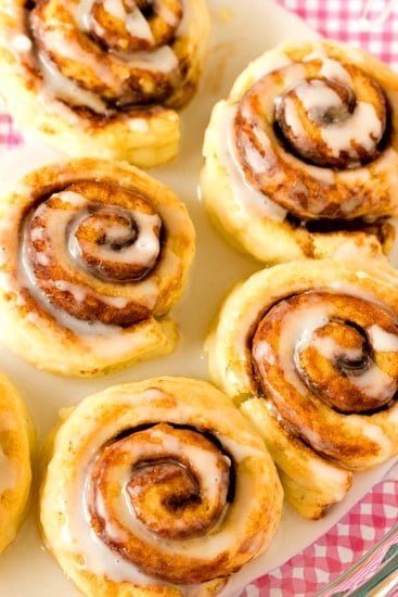 ve never met a cinnamon roll that i didn t like cinnamon rolls are