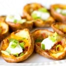 Potato Skins