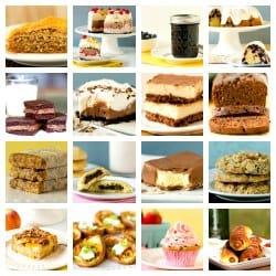 20 New Favorite Recipes [Summer 2012]