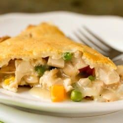 Chix Pot Pie
