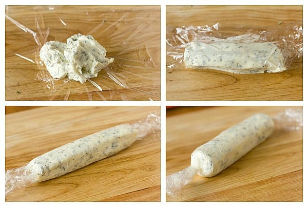 How To Make Compound Butter