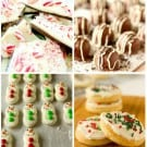 120 Christmas Cookies &amp; Holiday Recipes