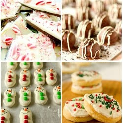 120 Christmas Cookies & Holiday Recipes