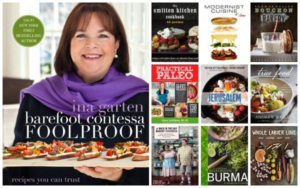 50 best selling cookbooks kitchen gift ideas brown for 50 kitchen ideas from the barefoot contessa