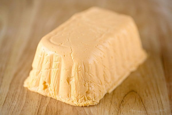 Homemade American Cheese Recipe | Brown Eyed Baker