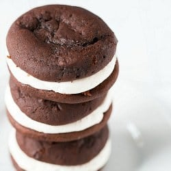 Gobs (a.k.a. Whoopie Pies)